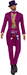 ALB CHARLES regency suit vio & boots - FitMesh & Classic - AnaLee Balut