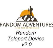 Random Adventures  HUD Device ~ J C Annihilation ~