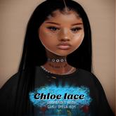 !SG Chloe Hairbase