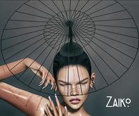 Zaiko - Saito Hat - Blue