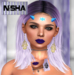 Nisha - Hamsa jewelry full perm Stay Home Gift