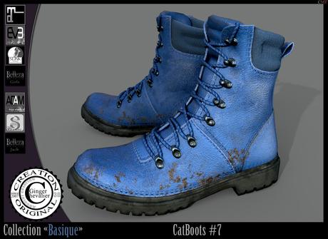 *!* CatBoots-7