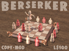Play the Berserker Game