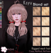 [^.^Ayashi^.^] Ksyu hair-Blond set