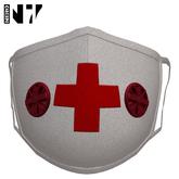 Nero - Respirator - Red Cross
