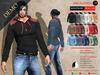 A&D Clothing - Sweatshirt -Deacon-  DEMOs