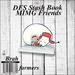 DFS Stash Book - MIMG Friends