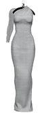 Akiima Gown — Grays