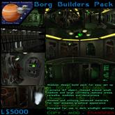 [JRF] Borg Kit - Base Pack