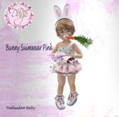 (D:D) Bunny 2020- TD baby