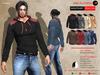 A&D Clothing - Sweatshirt -Deacon-  SlimPack