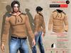 A&D Clothing - Sweatshirt -Deacon- Earth