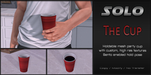 [Solo] - The Cup