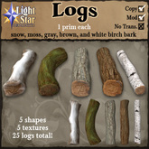 *LightStar - Logs