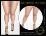 // Saorsa // - Bruised Knees