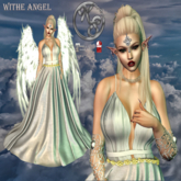 WITHE ANGEL