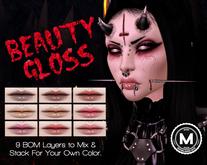 [MODA] Beauty Gloss Fatpack (BOM) add me
