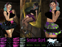 ::AMF:: Sophie Skirt - Add To Open