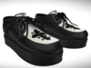 ::AMF:: Sophie Shoe Black - Add To Open