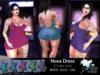 ::AMF:: Nova Dress- Add to Open