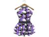 ::AMF:: Jess- Purple Flower- Add To Open