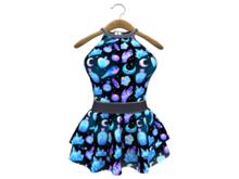 ::AMF:: Jess Dress- Space Magic- Add To Open