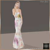 SAS - Easter Pink Gown (Mesh Bodies & Fitmesh)