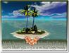 Mesh Tropical Island by Felix #4-15Li=13x12m c-m