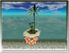 Mesh Tropical Island by Felix #10-3Li=5x5m c-m