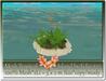 Mesh Tropical Island by Felix #17-2Li=3x2m c-m