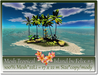 Mesh Tropical Island by Felix #3-22Li=17x22m c-m