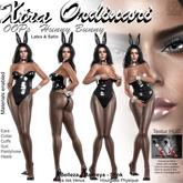*XO* OOPs undress Hunny Bunny