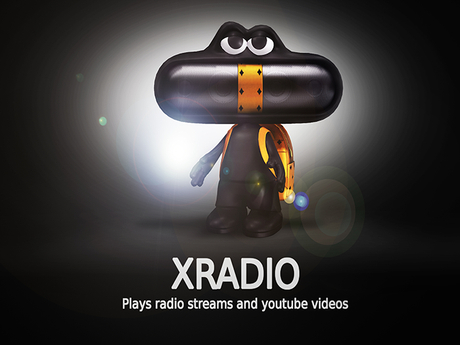 XRADIO (WEAR ME)