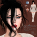 """""""Lupus Femina"""" Modesty Shape - Genus Strange Face W002"""