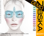Zibska BOM Pack ~ Pallas Makeup [no trans] ~ wear me Demo