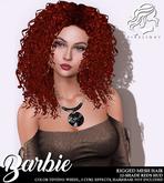 !!Firelight!! Barbie Curls -Reds
