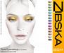 Zibska Bom Pack ~ Tsura Eyemakeup Eyemakeup in 15 colors with tattoo and universal tattoo BOM layers