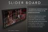 Cogito Slider Board