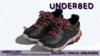 UR// Balenci Track - Black/Red