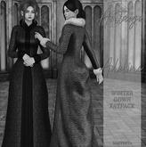 :: ANTAYA :: Winter gown <Adaline> DEMO (wear me)