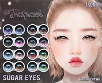 {S0NG} :: Sugar Eyes (Fatpack)