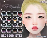 {S0NG} :: Blossom Eyes (Fatpack)