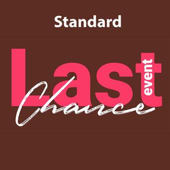 Last Chance event Standard