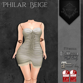 **Mistique** Philar Beige (wear me and click to unpack)