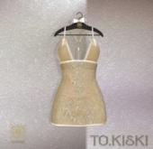TO.KISKI - Katherina / Nude - Box (add me)