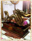 Armonia Decor [AD] Dragon Maravilla de Oriente