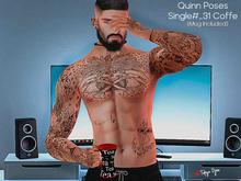 Quinn Poses Single#_31 Coffe