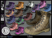 *!* CatBoots AllColor Exclusif  - wear to unpack