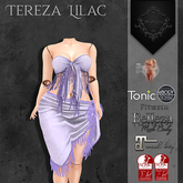 **Mistique** Tereza Lilac (wear me and click to unpack)