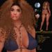 """Lupus Femina"" Anaya Shape Genus Strange W002"